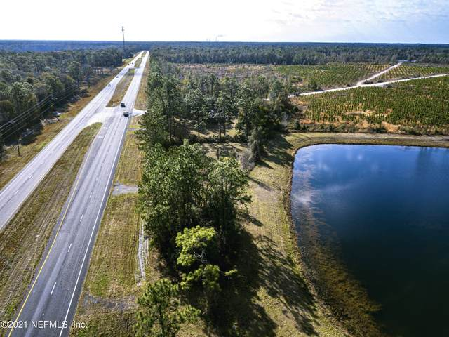 5600 Us Highway 17 S, GREEN COVE SPRINGS, FL 32043 (MLS #1100926) :: The Every Corner Team