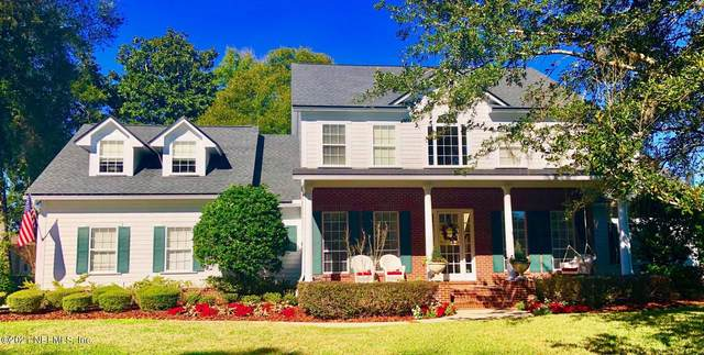 13731 Little Harbor Ct, Jacksonville, FL 32225 (MLS #1100954) :: Crest Realty