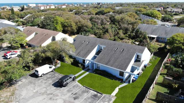 4104 Seagate Ln S, St Augustine, FL 32084 (MLS #1100971) :: Crest Realty