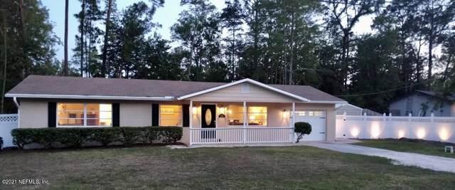5016 Tan St, Jacksonville, FL 32258 (MLS #1100986) :: Ponte Vedra Club Realty