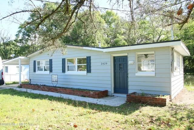 2429 Miss Muffet Ln W, Jacksonville, FL 32210 (MLS #1101010) :: EXIT Real Estate Gallery