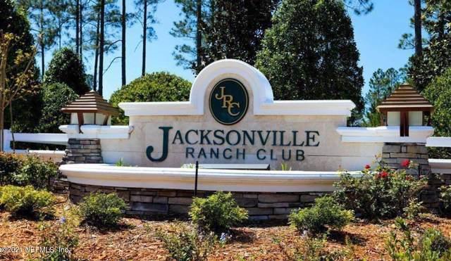11389 Saddle Club Dr, Jacksonville, FL 32219 (MLS #1101028) :: The Hanley Home Team