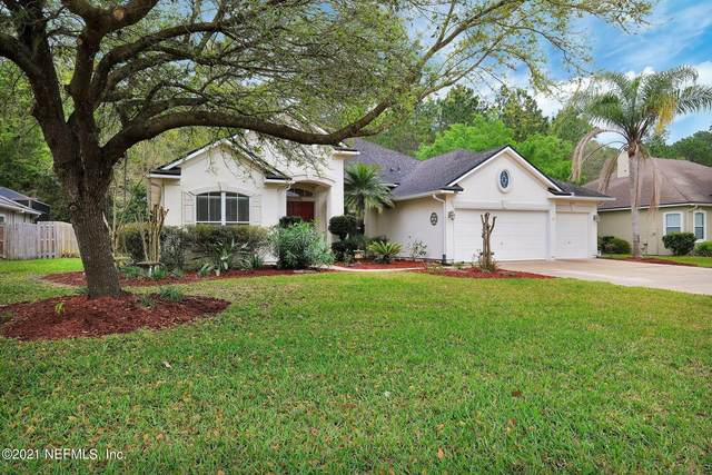 159 Lige Branch Ln, Jacksonville, FL 32259 (MLS #1101056) :: CrossView Realty