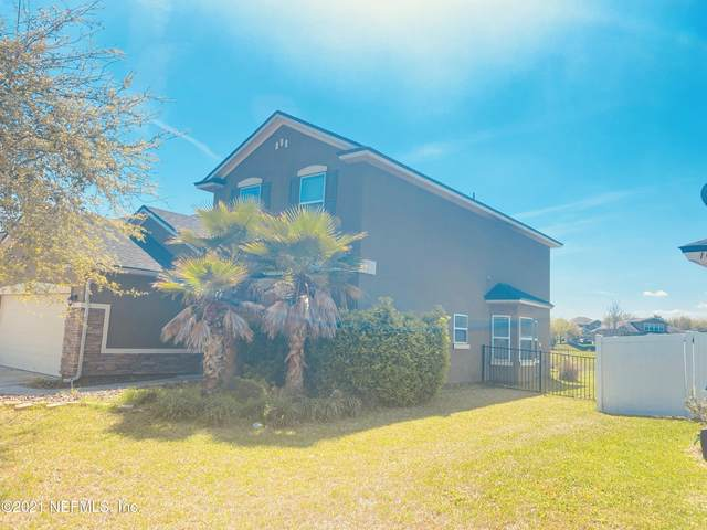 16392 Magnolia Grove Way, Jacksonville, FL 32218 (MLS #1101086) :: The Newcomer Group