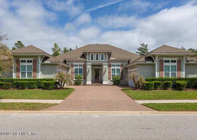 58 Appaloosa Ave, St Augustine, FL 32095 (MLS #1101087) :: Crest Realty