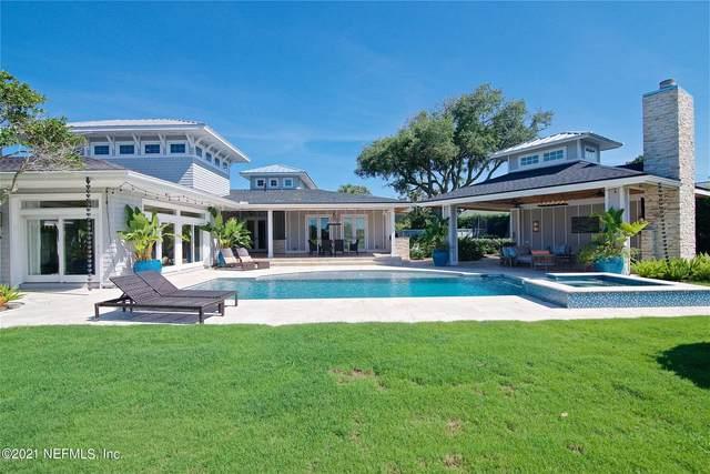 328 Pablo Rd, Ponte Vedra Beach, FL 32082 (MLS #1101091) :: The Volen Group, Keller Williams Luxury International