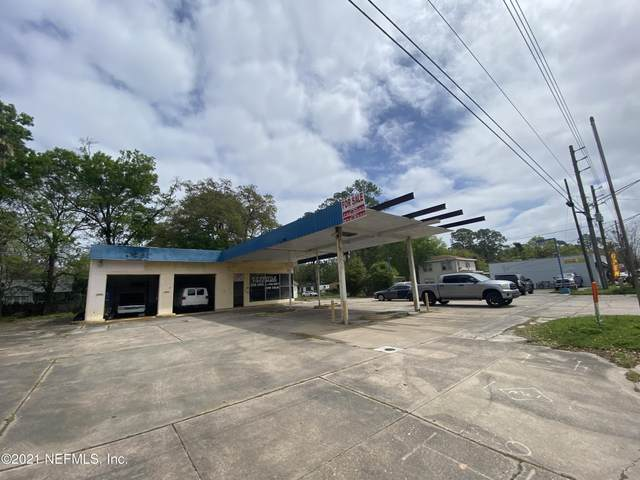 749 Edgewood Ave S, Jacksonville, FL 32205 (MLS #1101095) :: Noah Bailey Group