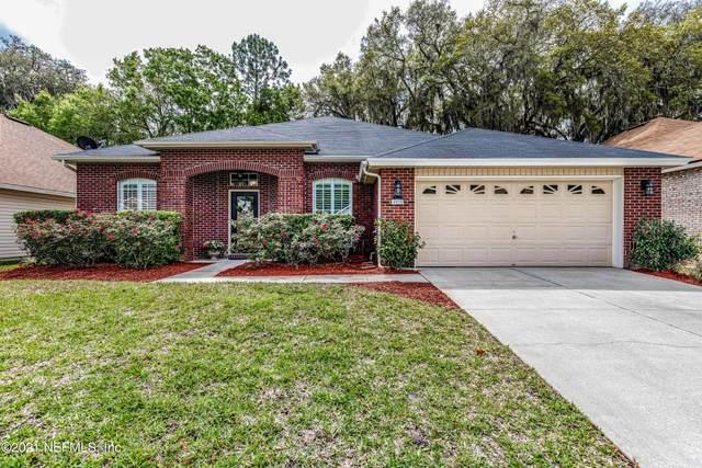 4416 Summerhaven Blvd S, Jacksonville, FL 32258 (MLS #1101111) :: Olde Florida Realty Group