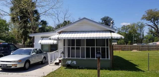 311 Ruby Ave, GREEN COVE SPRINGS, FL 32043 (MLS #1101129) :: The Hanley Home Team