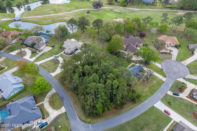 3681 Winged Foot Cir, GREEN COVE SPRINGS, FL 32043 (MLS #1101132) :: The Randy Martin Team | Watson Realty Corp