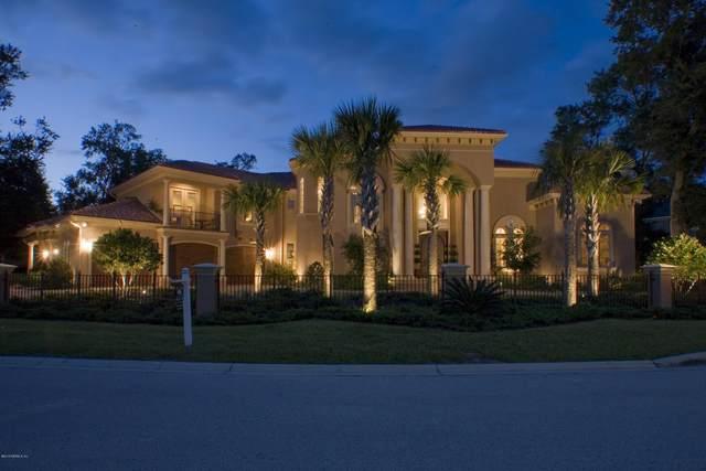 1235 Windsor Harbor Dr, Jacksonville, FL 32225 (MLS #1101133) :: Momentum Realty