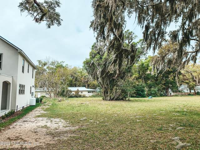 38 Magnolia Ave, St Augustine, FL 32084 (MLS #1101137) :: Crest Realty