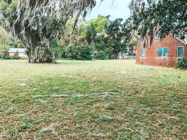 40 Magnolia Ave, St Augustine, FL 32084 (MLS #1101139) :: Crest Realty