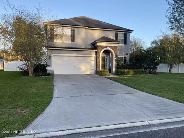 3612 Citara Ct, St Augustine, FL 32092 (MLS #1101151) :: CrossView Realty