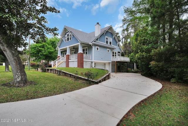 1819 Greenwood Ave, Jacksonville, FL 32205 (MLS #1101155) :: The Hanley Home Team