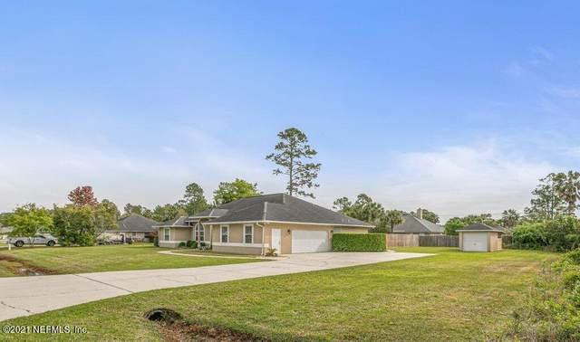 106 Stephanie St, Palatka, FL 32177 (MLS #1101186) :: Crest Realty