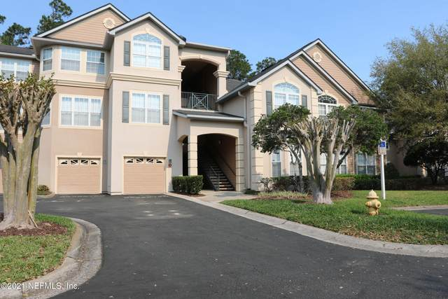13810 Sutton Park Dr #639, Jacksonville, FL 32224 (MLS #1101228) :: The Newcomer Group