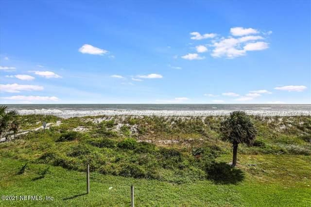 2004 Ocean Front, Neptune Beach, FL 32266 (MLS #1101239) :: The Randy Martin Team | Watson Realty Corp