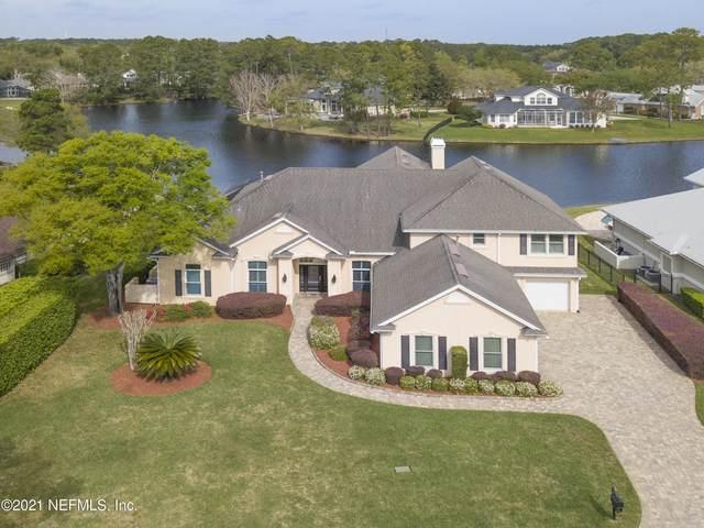 3776 Fenwick Island Dr, Jacksonville, FL 32224 (MLS #1101245) :: The Hanley Home Team