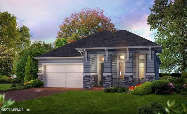 10198 Fulcrum Ave, Jacksonville, FL 32256 (MLS #1101247) :: Bridge City Real Estate Co.