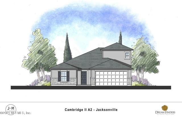 415 Meadow Ridge Dr, St Augustine, FL 32092 (MLS #1101248) :: The Newcomer Group