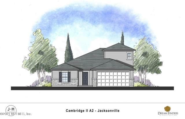 415 Meadow Ridge Dr, St Augustine, FL 32092 (MLS #1101248) :: The Coastal Home Group