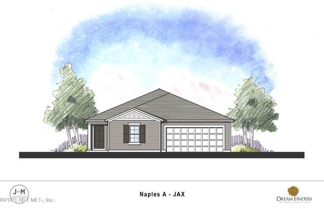 483 Meadow Ridge Dr, St Augustine, FL 32092 (MLS #1101252) :: Bridge City Real Estate Co.