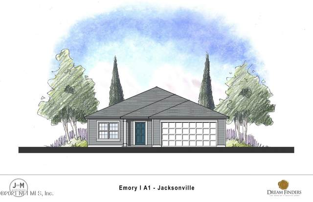 531 Meadow Ridge Dr, St Augustine, FL 32092 (MLS #1101262) :: The Newcomer Group