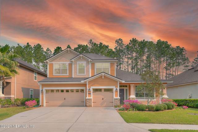 412 Willow Winds Pkwy, St Johns, FL 32259 (MLS #1101278) :: Berkshire Hathaway HomeServices Chaplin Williams Realty