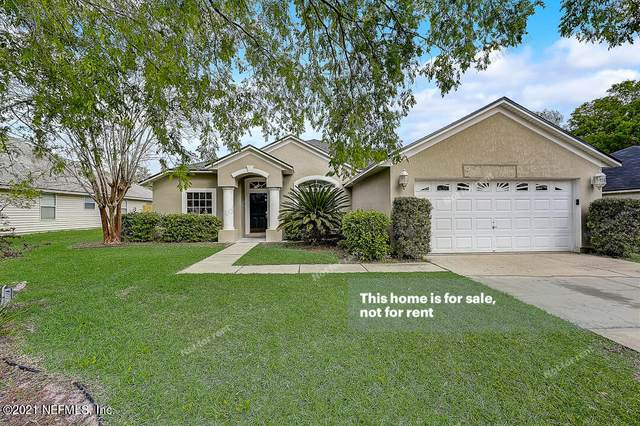 408 Twin Oaks Ln, St Johns, FL 32259 (MLS #1101283) :: EXIT Real Estate Gallery