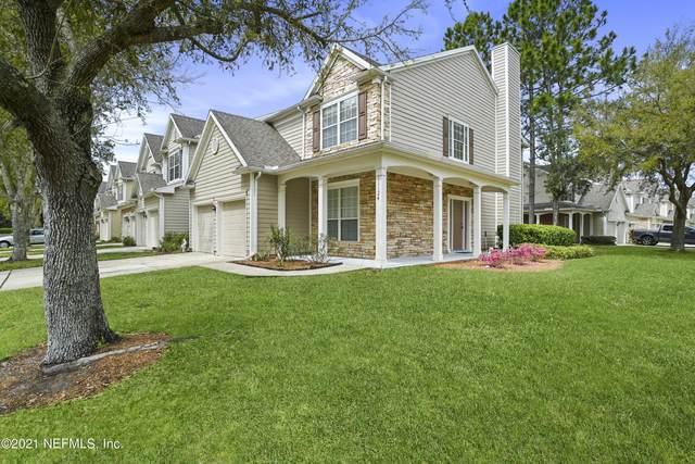 11124 Castlemain Cir, Jacksonville, FL 32256 (MLS #1101284) :: The Hanley Home Team