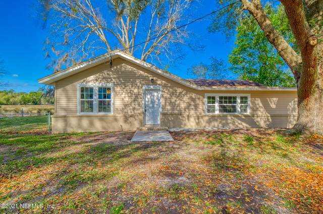 9940 Sibbald Rd, Jacksonville, FL 32208 (MLS #1101288) :: The Coastal Home Group