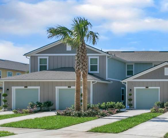 931 Capitol Pkwy, Jacksonville, FL 32218 (MLS #1101291) :: Ponte Vedra Club Realty