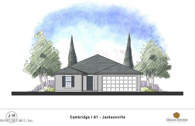 490 Meadow Ridge Dr, St Augustine, FL 32092 (MLS #1101305) :: The Newcomer Group