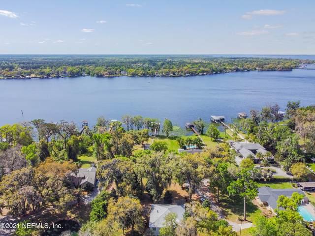 12831 Micanopy Ln, Jacksonville, FL 32223 (MLS #1101313) :: Century 21 St Augustine Properties