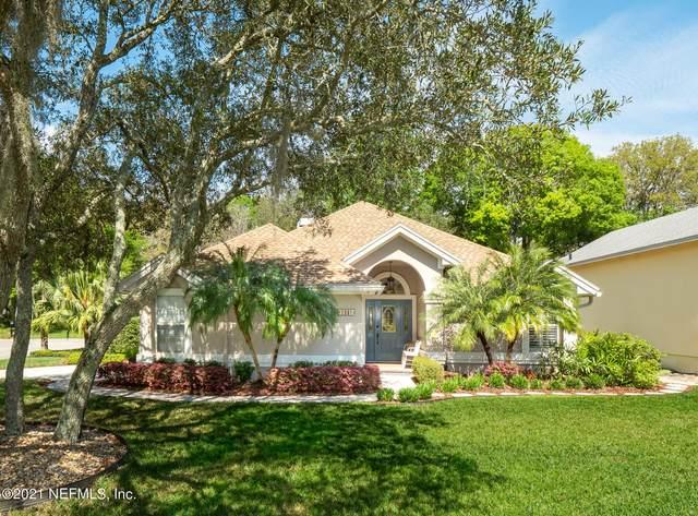 1981 Sevilla Blvd W, Atlantic Beach, FL 32233 (MLS #1101321) :: EXIT Inspired Real Estate