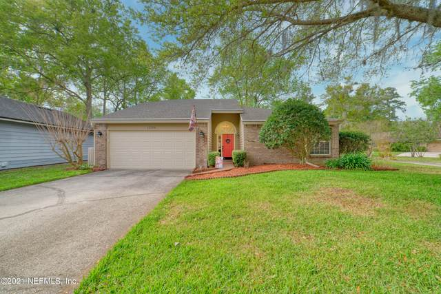 11394 Beecher Cir E, Jacksonville, FL 32223 (MLS #1101323) :: The Newcomer Group