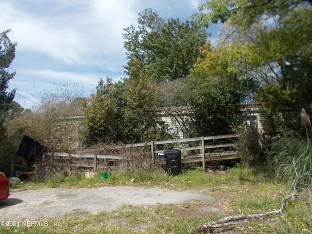 86067 Pages Dairy Rd, Yulee, FL 32097 (MLS #1101340) :: Military Realty