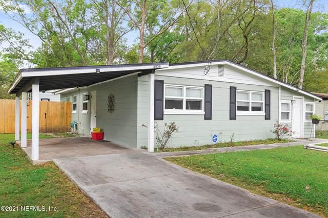 2556 Red Robin Dr, Jacksonville, FL 32210 (MLS #1101353) :: Ponte Vedra Club Realty