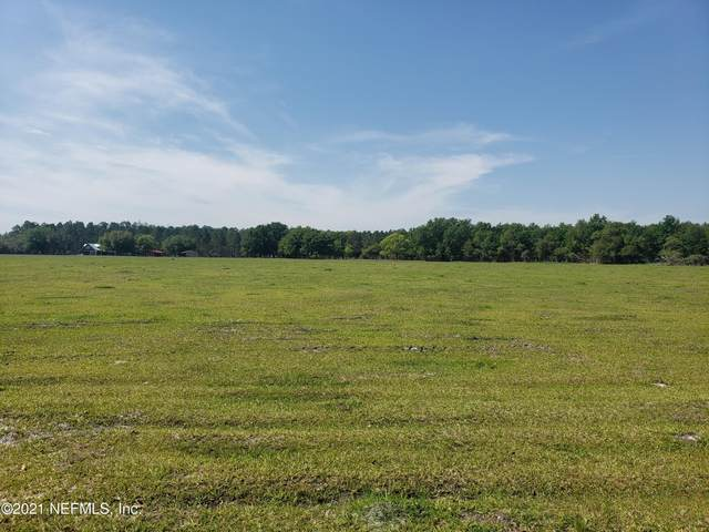 00 County Road 219A, Melrose, FL 32666 (MLS #1101359) :: EXIT Real Estate Gallery