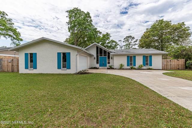 190 Vanderford Rd W, Orange Park, FL 32073 (MLS #1101361) :: EXIT Real Estate Gallery