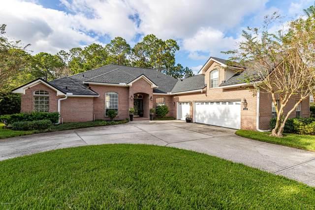 1116 Kingsland Ct, Jacksonville, FL 32259 (MLS #1101373) :: CrossView Realty