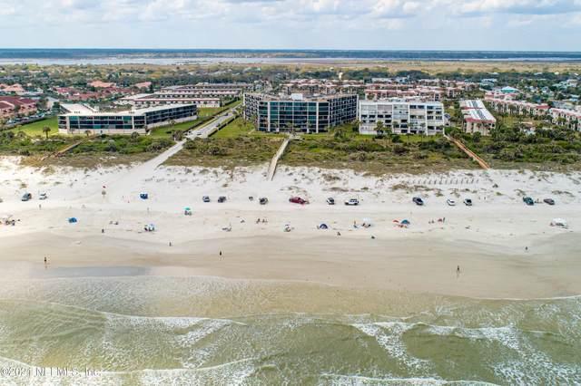 2 Dondanville Rd #404, St Augustine, FL 32080 (MLS #1101378) :: The Volen Group, Keller Williams Luxury International