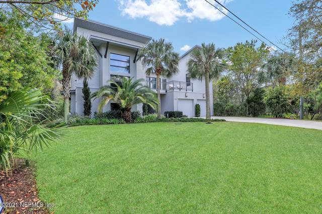 1251 Gladiola St, Atlantic Beach, FL 32233 (MLS #1101394) :: The Hanley Home Team