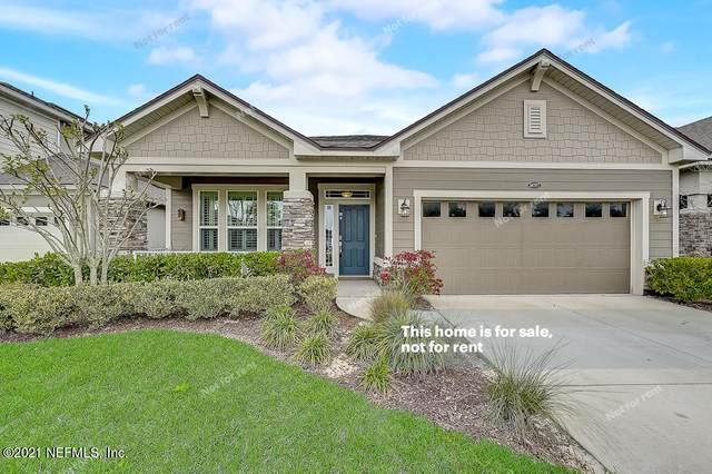 14757 Garden Gate Dr, Jacksonville, FL 32258 (MLS #1101398) :: Crest Realty