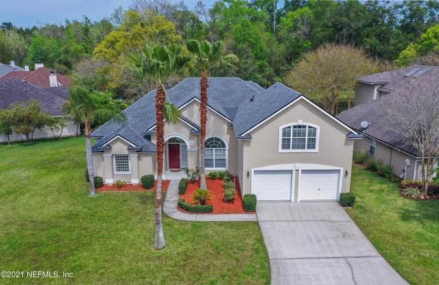 10631 Crooked Tree Ct, Jacksonville, FL 32256 (MLS #1101405) :: The Hanley Home Team