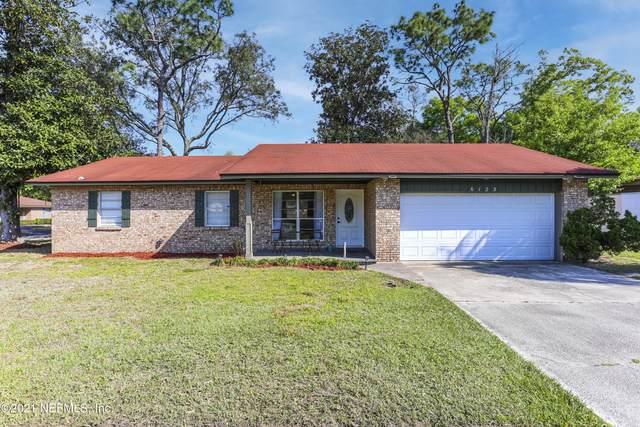 6123 Post Oak Rd W, Jacksonville, FL 32277 (MLS #1101408) :: Crest Realty