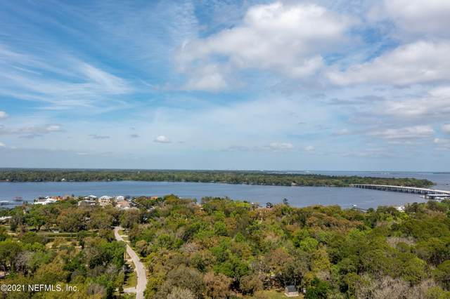 947 Creighton Rd, Fleming Island, FL 32003 (MLS #1101414) :: CrossView Realty