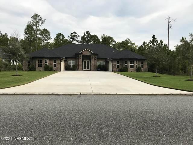 11270 Saddle Club Dr, Jacksonville, FL 32219 (MLS #1101429) :: The Hanley Home Team