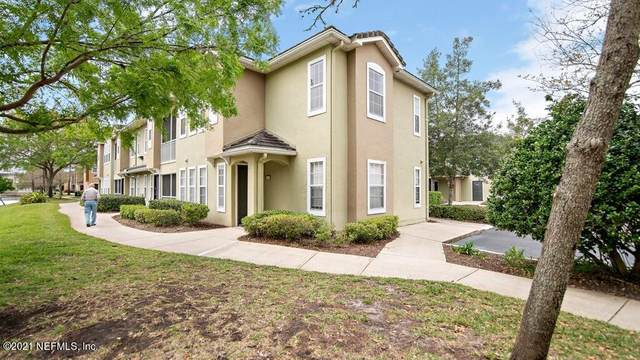 10075 Gate Pkwy #2108, Jacksonville, FL 32246 (MLS #1101434) :: Ponte Vedra Club Realty